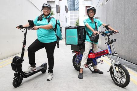 Deliveroo riders will be first-aid trained