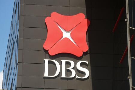 DBS posts record profit on lending gains