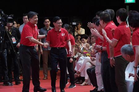 More funds to help firms train workers: DPM Heng