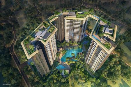 CDL, Hong Realty to launch Amber Park tomorrow