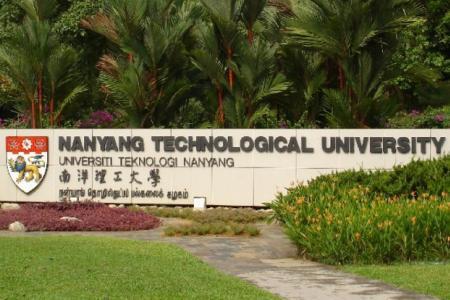 Seven in 10 NTU students secure jobs before graduation: Survey