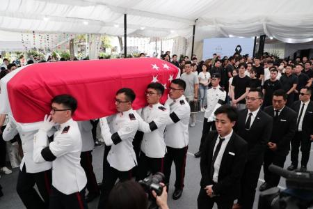 Neglect of protocol led to Aloysius Pang's death