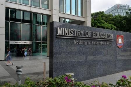 PSLE results slip withheld over unpaid fees: MOE clarifies