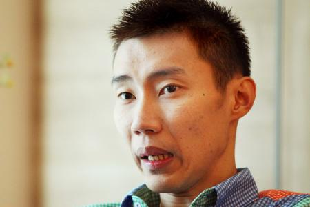 Badminton star Lee Chong Wei to miss August's World Championships