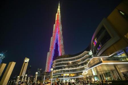 Experience the magic of Dubai during Ramadan