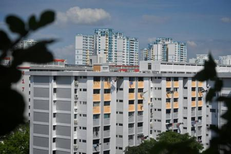 HDB loan, CPF usage rules shift to 'having a home for life'