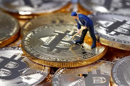 US investor awarded $103 million for cryptocurrency fraud