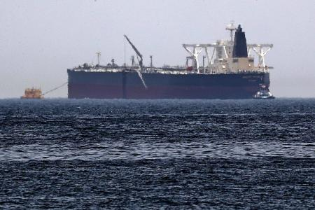 Saudi Arabia says two of its oil tankers attacked near UAE waters