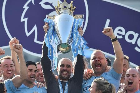 Uefa panel to recommend Champions League ban for Man City