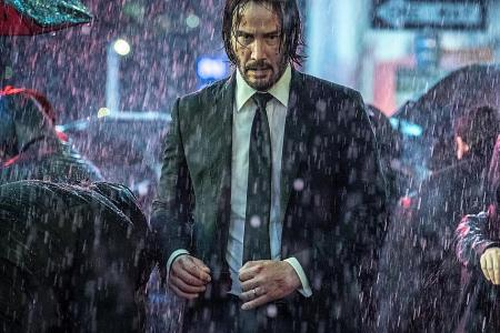 Movie review: John Wick: Chapter 3
