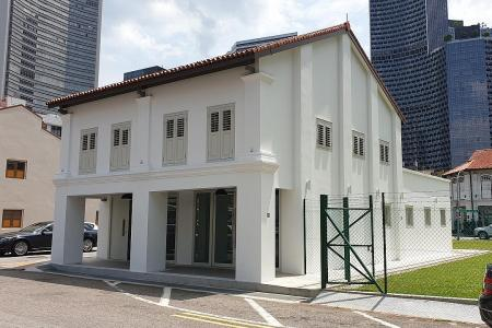 Six sites up for tender under unique programme by SLA and URA