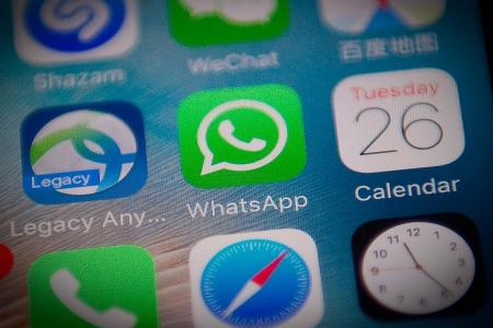 New security flaw in WhatsApp