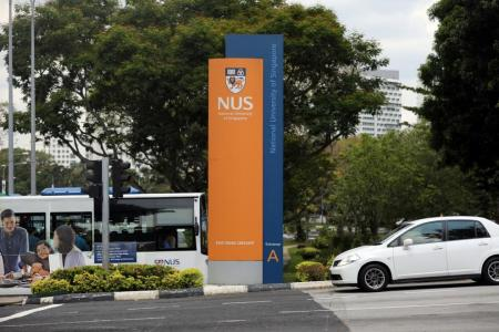 NUS Review Committee proposes having note on transcript for offenders