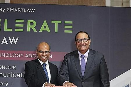 LawSoc launches a push for new technology