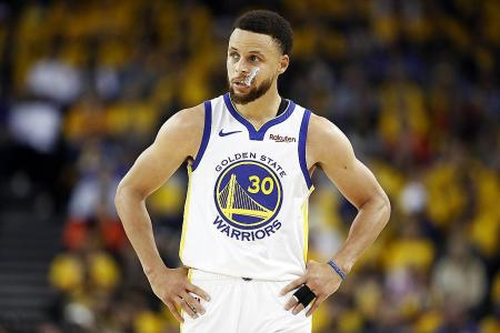 Golden State Warriors hold edge over Portland Trail Blazers