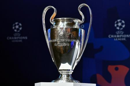 Champions League reforms hit brick wall