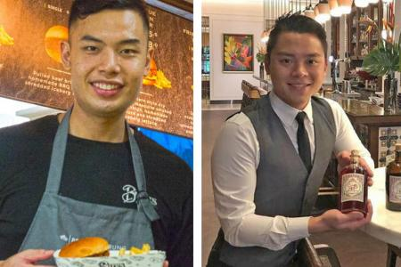 Cleo Most Eligible Bachelors 2019: Cooking up some love