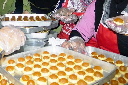 Make Hari Raya even sweeter