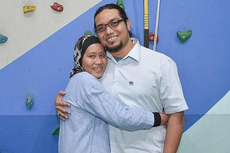 'Men can become even better fathers'