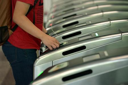 Commuters can use Visa cards for public transport fares from June 6