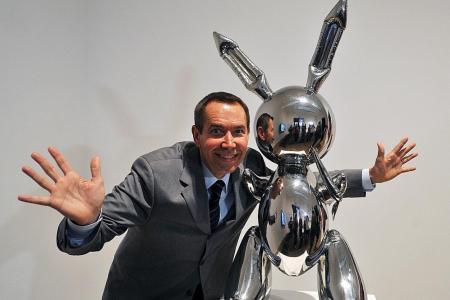 This Rabbit costs $124.8 million