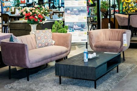 Spruce up your home this Hari Raya