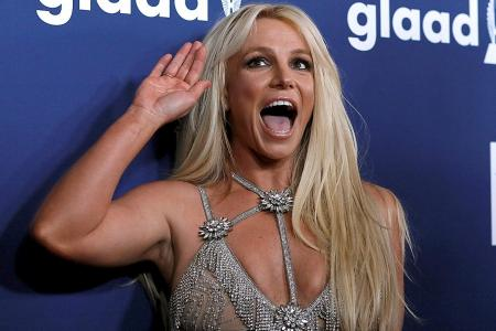 Britney Spears' manager casts doubt future of singer's career