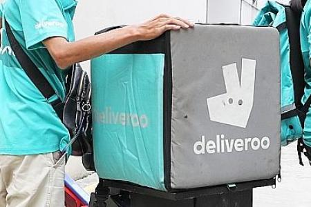 Deliveroo may introduce dynamic pricing for menu orders