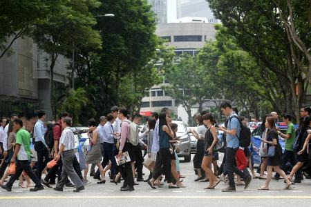 Men as keen as women for more flexible work options, shows poll