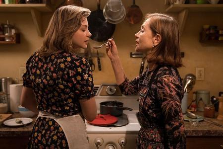 Movie reviews: Birthday, Greta