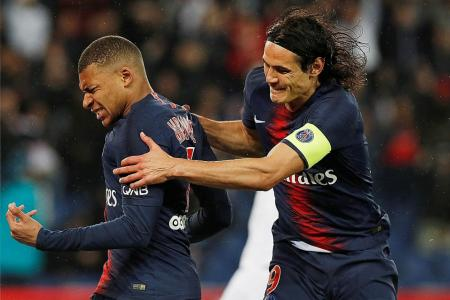 Kylian Mbappe wants a bigger role at PSG, says former goalkeeper