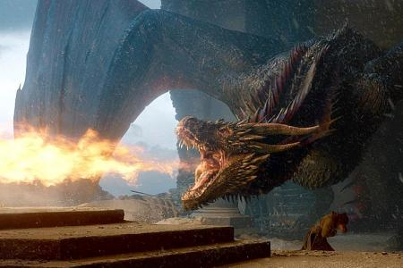 Game Of Thrones scores record TV audience of 19.3 million