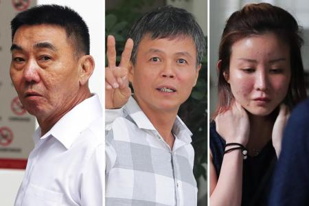 Businessman jailed 6 years for ordering attack on his love rival