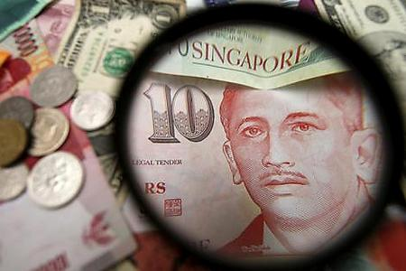 MAS says it does not manipulate currency for trade advantage