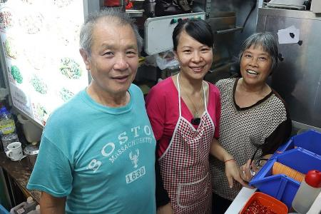 Makansutra: Cantonese zi char that's more than just OK