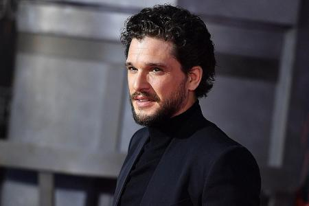 GOT star Kit Harington in treatment for 'personal issues'
