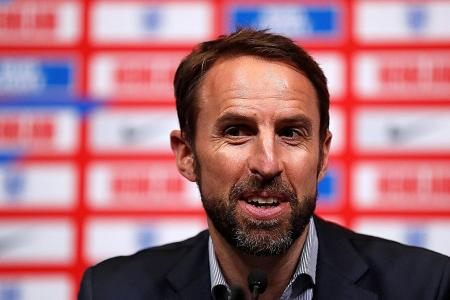 Gareth Southgate's words resonate with England's cricket team