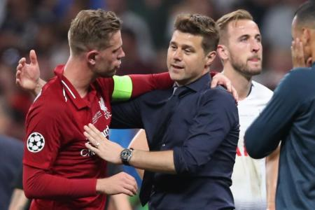 Pochettino hints he could stay at Spurs