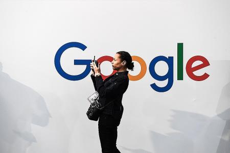 US regulators divide scrutiny of Amazon and Google: Report