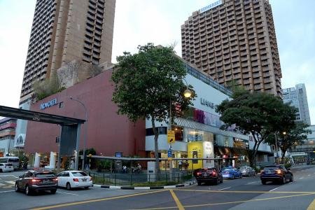 Liang Court: New owners mean new worries for shop tenants