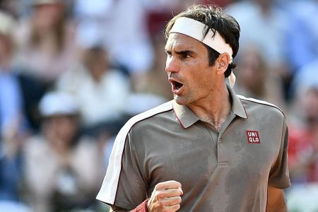 Roger Federer bids to solve the Rafael Nadal puzzle