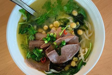 Seductive Sichuan spice