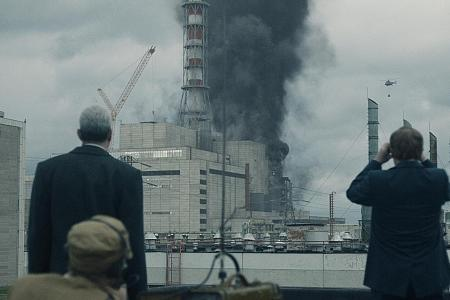 HBO's Chernobyl success drives tourism boom