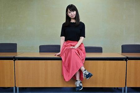 Japan minister says high heels for women at work is 'necessary'