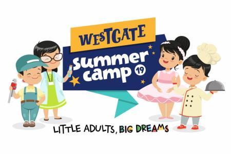 Westgate summer camp