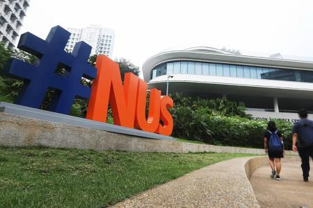 NUS to boost support for victims of sex misconduct