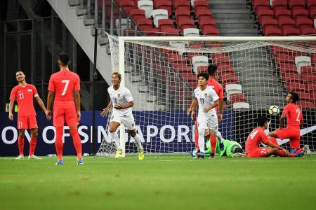 Sloppiness costs Lions dear again