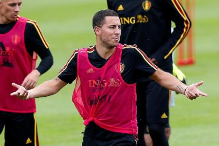 Neil Humphreys: Why Hazard sale is a real problem for EPL