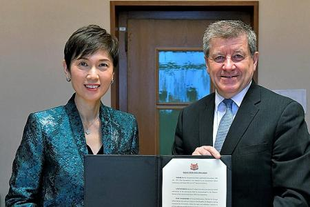 S'pore ratifies global work safety policy