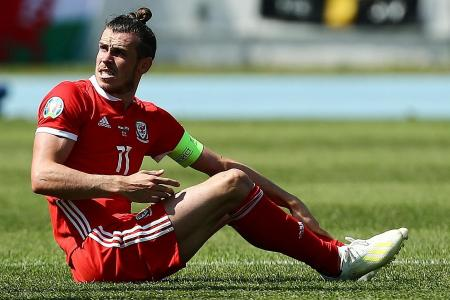 Neil Humphreys: Time for a Bale out, Gareth